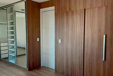 Foto Apartamento de 1 quarto à venda no Itapoã em Belo Horizonte - Imagem 01