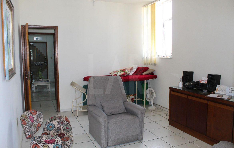 Foto Sala à venda no Gutierrez em Belo Horizonte - Imagem 02