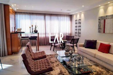 Foto Apartamento de 4 quartos à venda no Belvedere em Belo Horizonte - Imagem 01