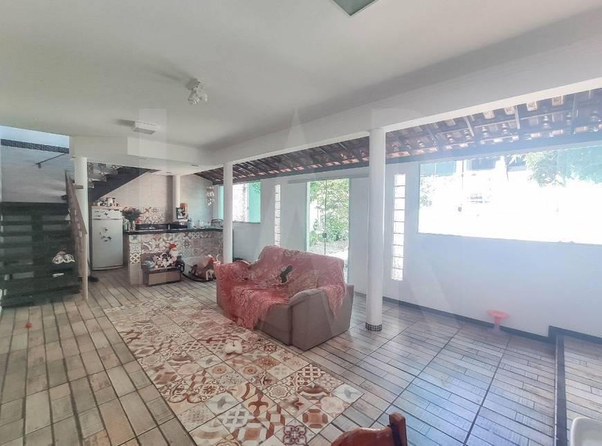 Foto Casa de 6 quartos à venda no Itapoã em Belo Horizonte - Imagem 04