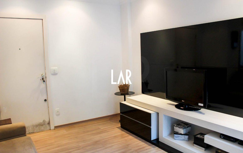Foto Apartamento de 2 quartos à venda no Sion em Belo Horizonte - Imagem 02