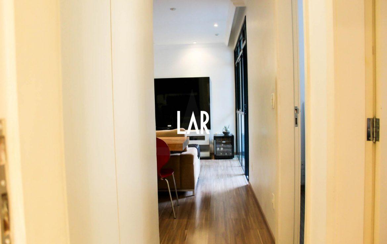 Foto Apartamento de 2 quartos à venda no Sion em Belo Horizonte - Imagem 05