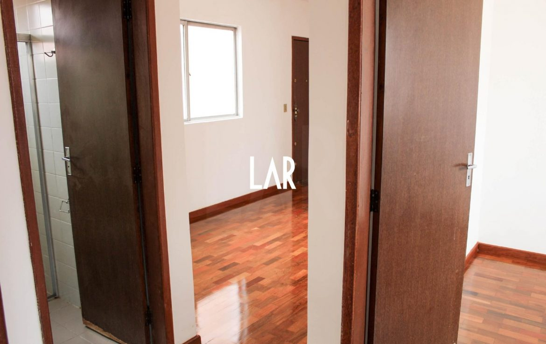 Foto Apartamento de 3 quartos à venda na Floresta em Belo Horizonte - Imagem