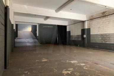 Foto Galpão à venda no Nova Granada em Belo Horizonte - Imagem 01