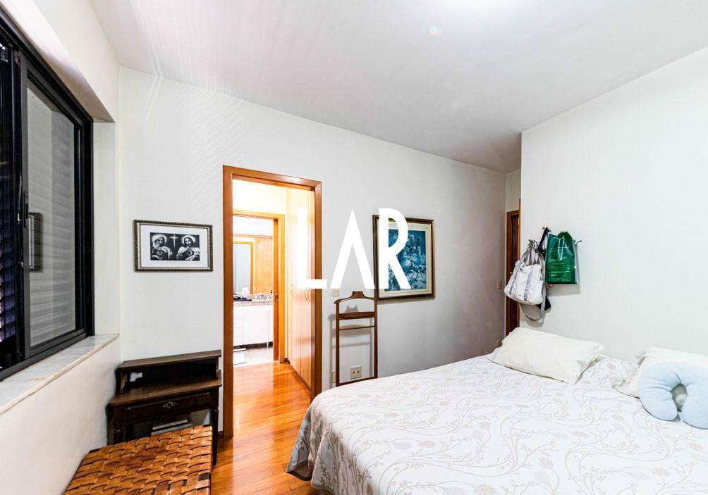 Foto Apartamento de 4 quartos à venda no Belvedere em Belo Horizonte - Imagem 06
