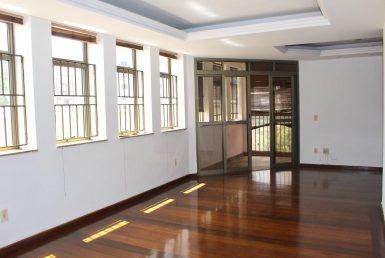 Foto Apartamento de 3 quartos para alugar no Funcionários em Belo Horizonte - Imagem 01