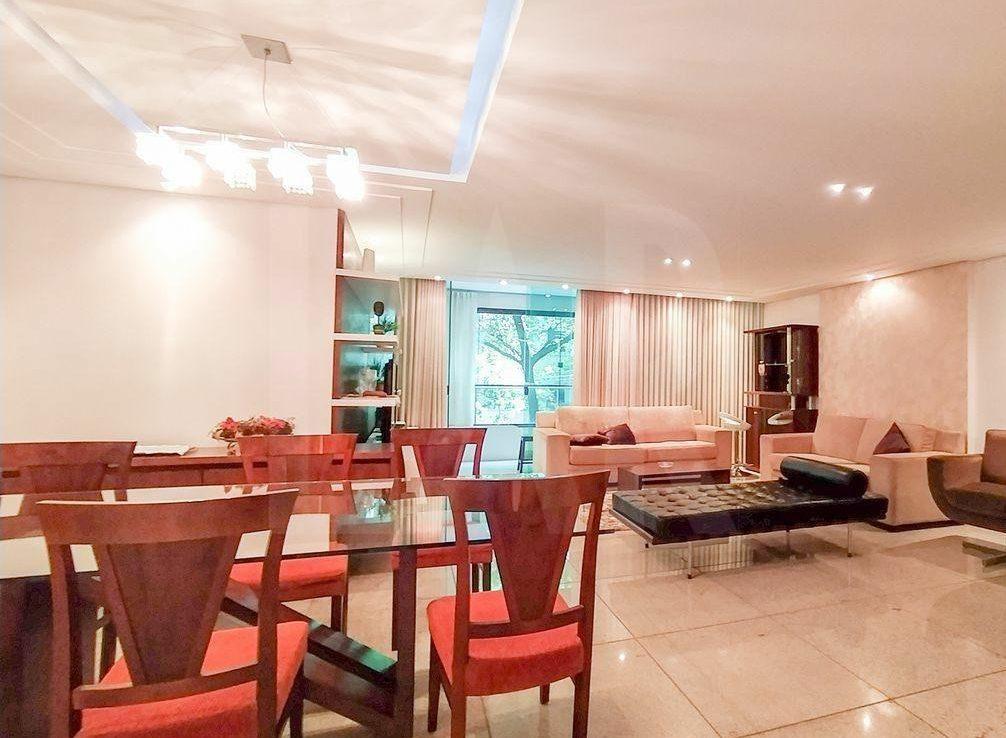 Foto Apartamento de 4 quartos à venda no Gutierrez em Belo Horizonte - Imagem 04
