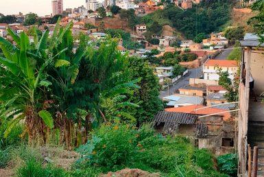 Foto Lote - Terreno à venda no OURO PRETO em Belo Horizonte - Imagem 01