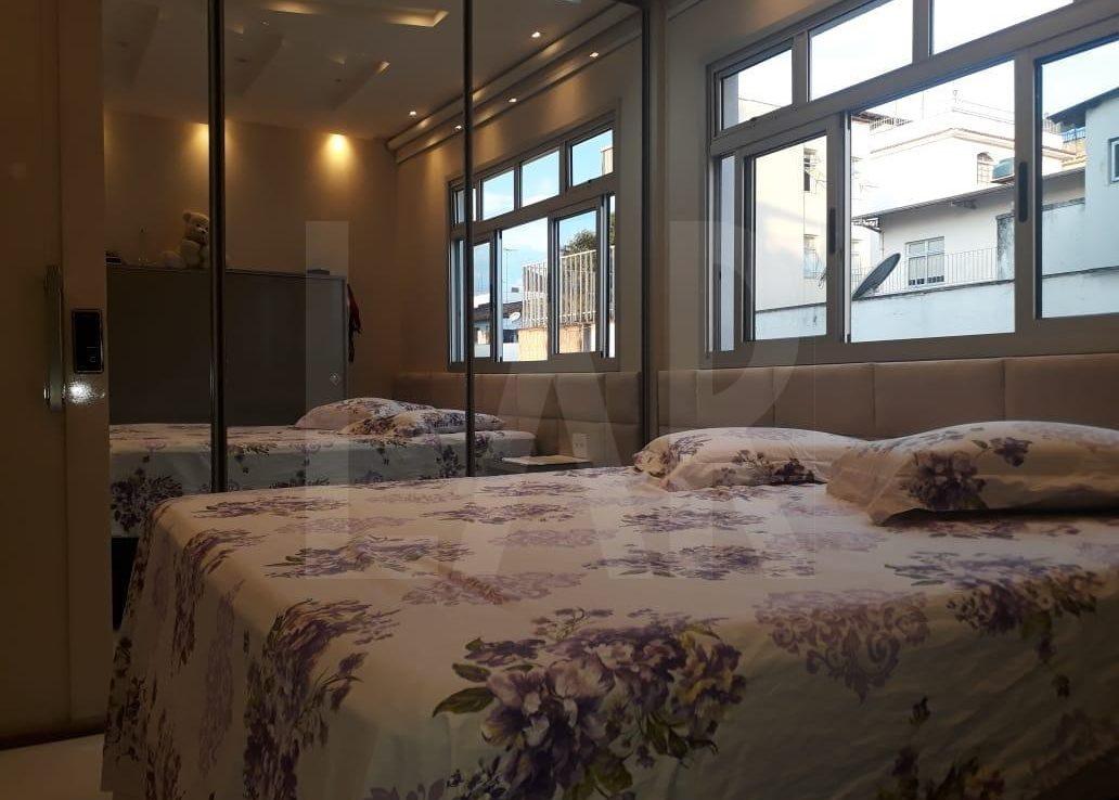 Foto Cobertura de 4 quartos à venda na CIDADE NOVA em Belo Horizonte - Imagem