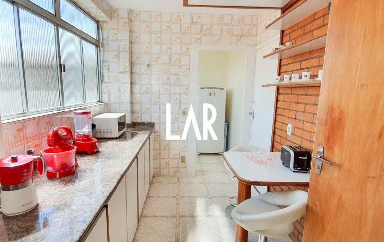Foto Apartamento de 3 quartos à venda no Carlos Prates em Belo Horizonte - Imagem 07