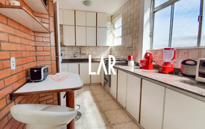 Foto Apartamento de 3 quartos à venda no Carlos Prates em Belo Horizonte - Imagem 08