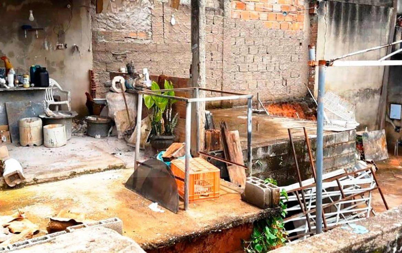 Foto Lote - Terreno para alugar  em Belo Horizonte - Imagem 03