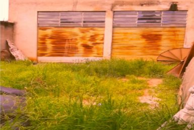 Foto Lote - Terreno para alugar  em Belo Horizonte - Imagem 01