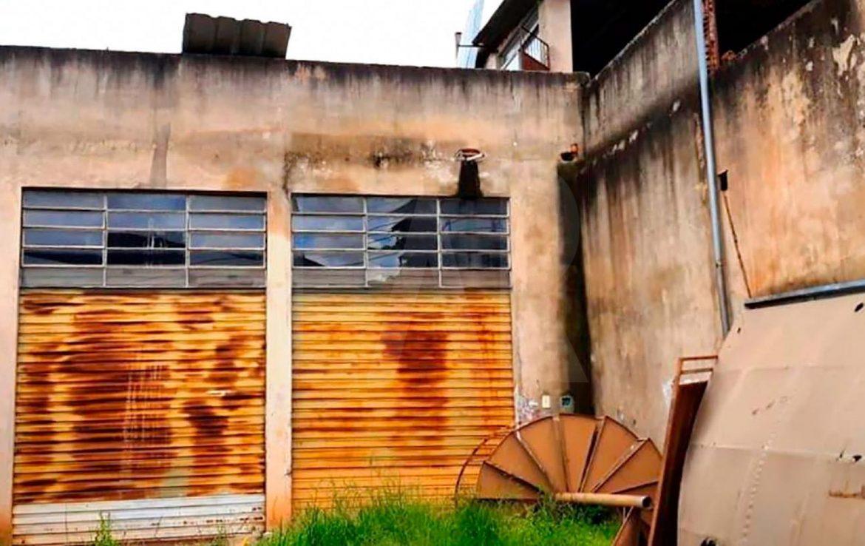 Foto Lote - Terreno para alugar  em Belo Horizonte - Imagem