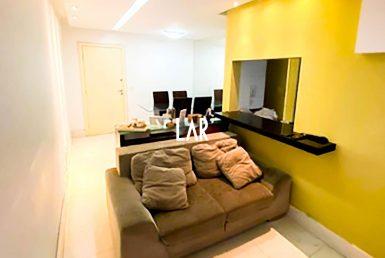 Foto Cobertura de 3 quartos à venda no Santa Tereza em Belo Horizonte - Imagem 01