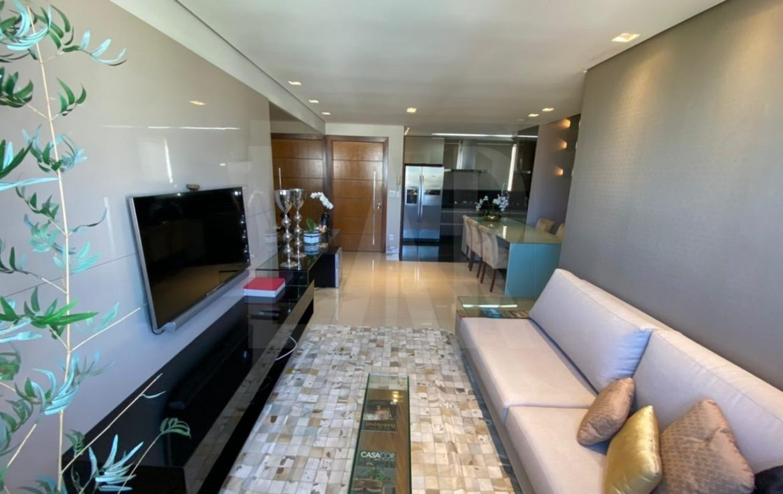 Foto Apartamento de 4 quartos para alugar no Castelo em Belo Horizonte - Imagem 03