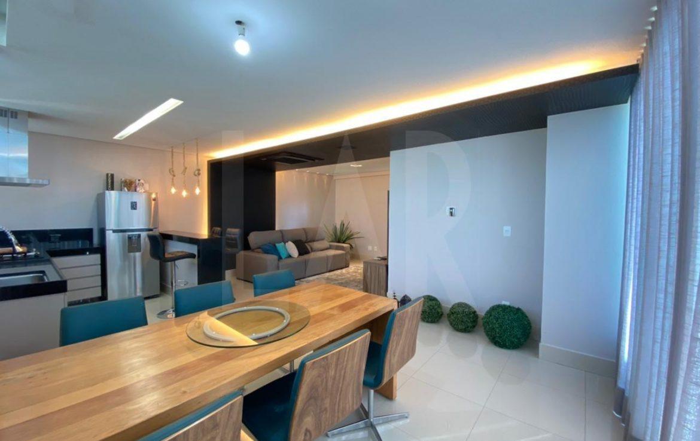 Foto Apartamento de 4 quartos para alugar no Castelo em Belo Horizonte - Imagem
