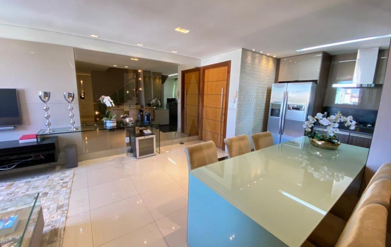 Foto Apartamento de 4 quartos para alugar no Castelo em Belo Horizonte - Imagem 05