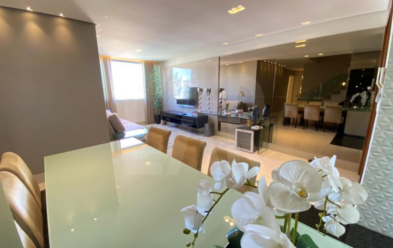 Foto Apartamento de 4 quartos para alugar no Castelo em Belo Horizonte - Imagem 06
