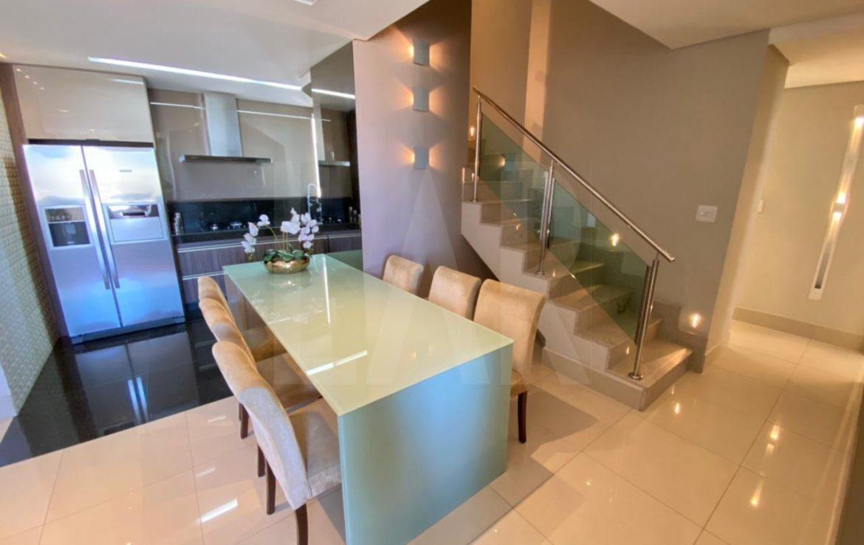 Foto Apartamento de 4 quartos para alugar no Castelo em Belo Horizonte - Imagem 07