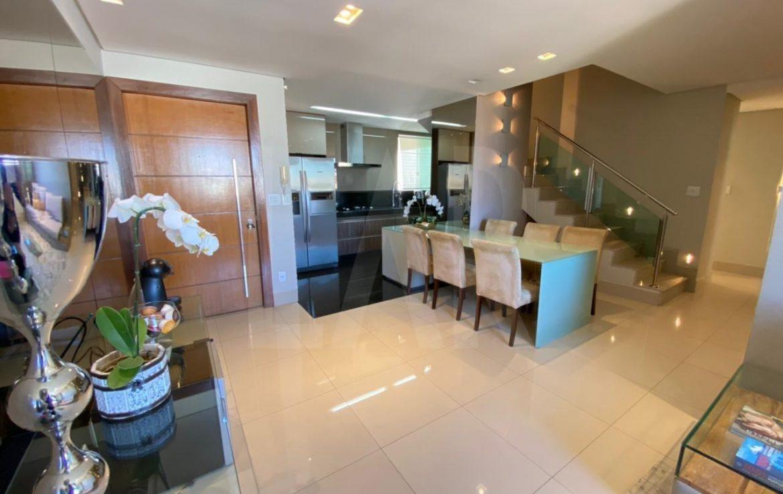 Foto Apartamento de 4 quartos para alugar no Castelo em Belo Horizonte - Imagem 08