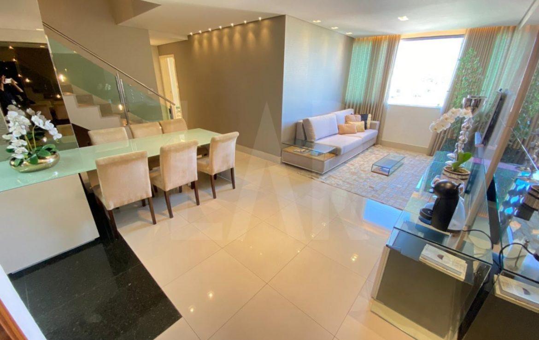 Foto Apartamento de 4 quartos para alugar no Castelo em Belo Horizonte - Imagem 09