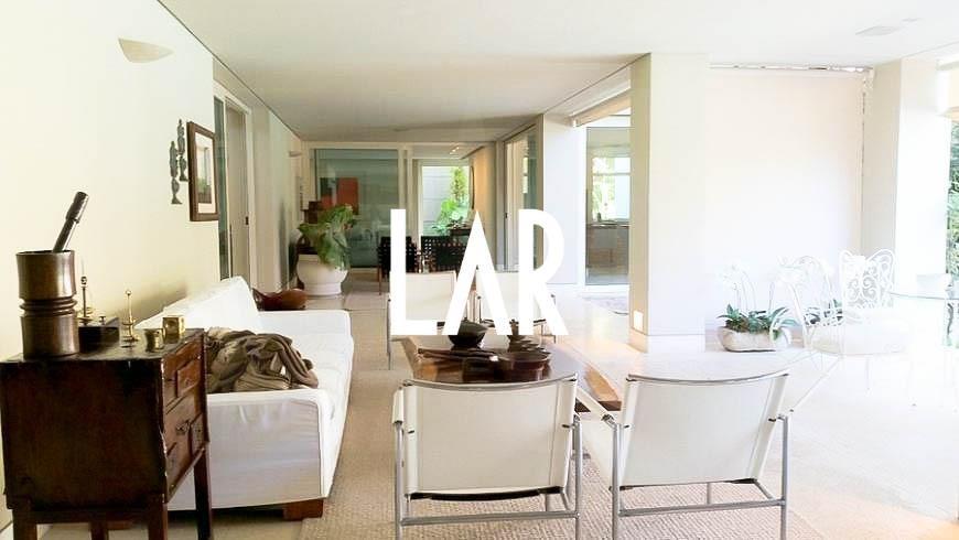Foto Casa de 5 quartos à venda no Bandeirantes (Pampulha) em Belo Horizonte - Imagem 04