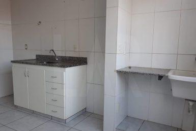 Foto Apartamento de 2 quartos para alugar na Floresta em Belo Horizonte - Imagem 01