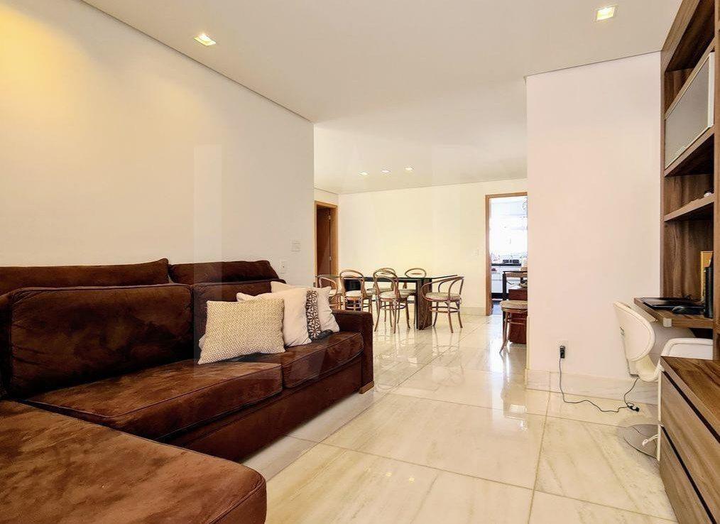 Foto Apartamento de 4 quartos à venda no Sion em Belo Horizonte - Imagem 05