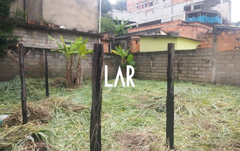 Foto Lote - Terreno à venda no Ana Lúcia em Sabará - Imagem 03
