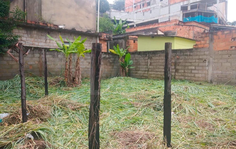 Foto Lote - Terreno à venda no Ana Lúcia em Sabará - Imagem