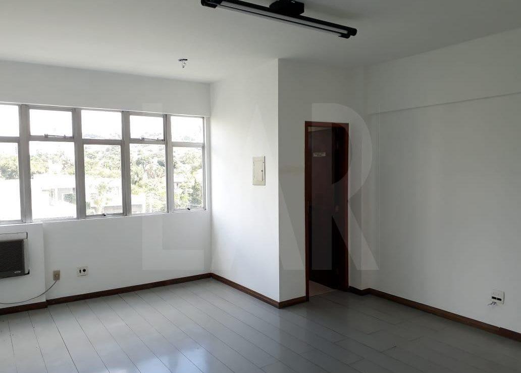 Foto Sala para alugar no Lourdes em Belo Horizonte - Imagem 03