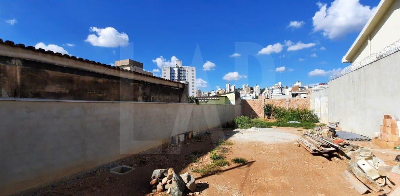 Foto Lote - Terreno para alugar no Nova Granada em Belo Horizonte - Imagem 02