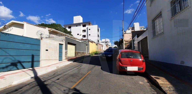 Foto Lote - Terreno para alugar no Nova Granada em Belo Horizonte - Imagem