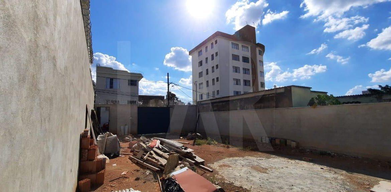 Foto Lote - Terreno para alugar no Nova Granada em Belo Horizonte - Imagem 04