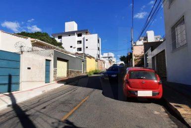 Foto Lote - Terreno para alugar no Nova Granada em Belo Horizonte - Imagem 01