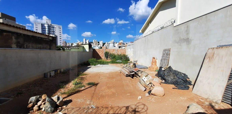 Foto Lote - Terreno para alugar no Nova Granada em Belo Horizonte - Imagem 05