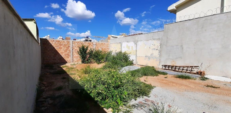 Foto Lote - Terreno para alugar no Nova Granada em Belo Horizonte - Imagem 07