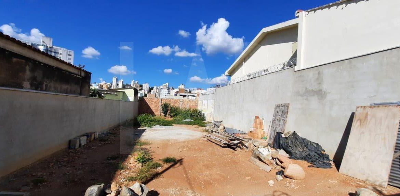 Foto Lote - Terreno para alugar no Nova Granada em Belo Horizonte - Imagem 09