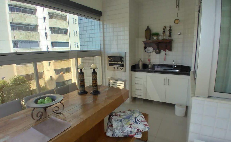 Foto Apartamento de 4 quartos à venda no Gutierrez em Belo Horizonte - Imagem 08