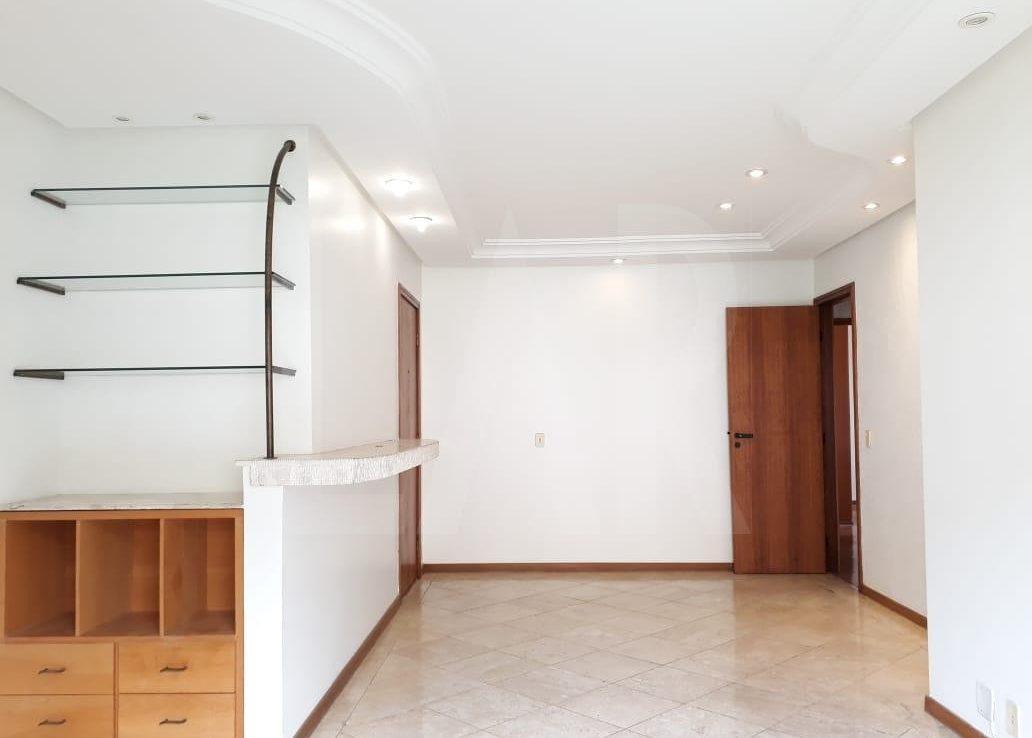 Foto Apartamento de 3 quartos para alugar no Sion em Belo Horizonte - Imagem 03