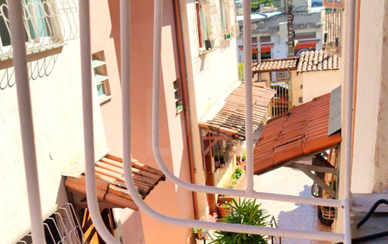Foto Casa em Condomínio de 3 quartos à venda no Itapoã em Belo Horizonte - Imagem