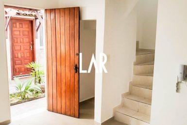 Foto Casa em Condomínio de 3 quartos à venda no Itapoã em Belo Horizonte - Imagem 01