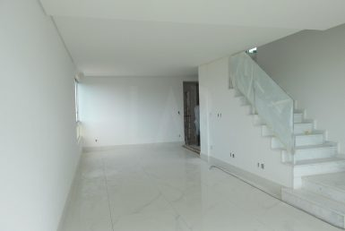 Foto Cobertura de 5 quartos à venda no Castelo em Belo Horizonte - Imagem 01