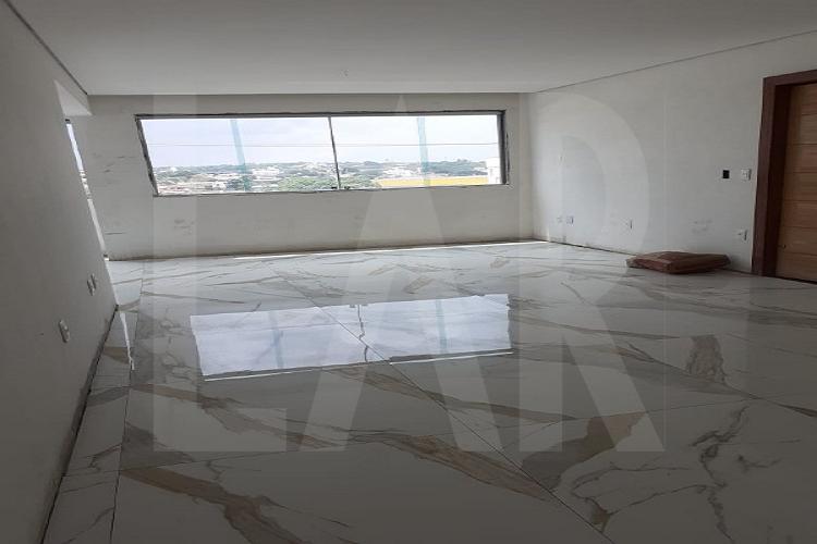 Foto Apartamento de 4 quartos à venda no Castelo em Belo Horizonte - Imagem 02
