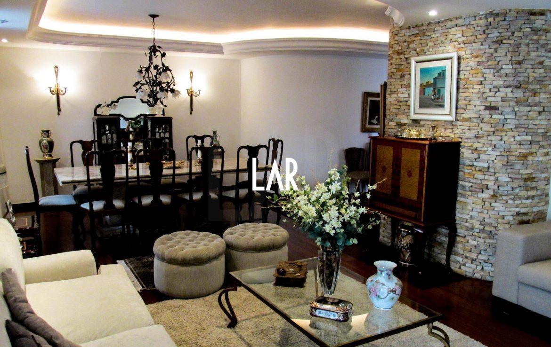 Foto Casa de 5 quartos à venda no São Bento em Belo Horizonte - Imagem 02