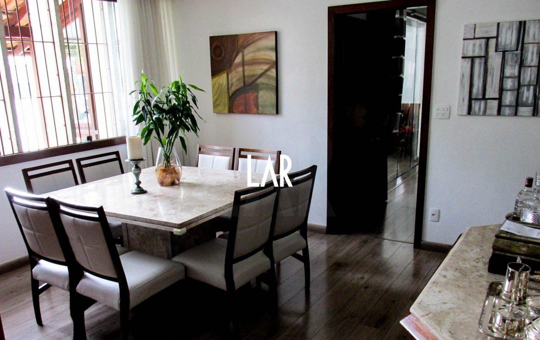 Foto Casa de 5 quartos à venda no São Bento em Belo Horizonte - Imagem 04