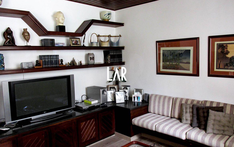 Foto Casa de 5 quartos à venda no São Bento em Belo Horizonte - Imagem 06