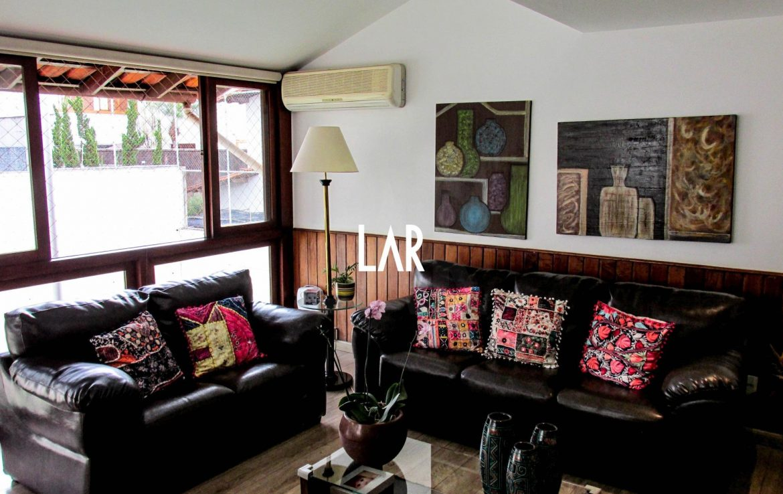 Foto Casa de 5 quartos à venda no São Bento em Belo Horizonte - Imagem 08