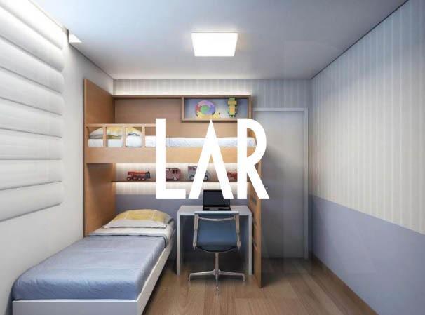 Foto Apartamento de 2 quartos à venda no Buritis em Belo Horizonte - Imagem 05
